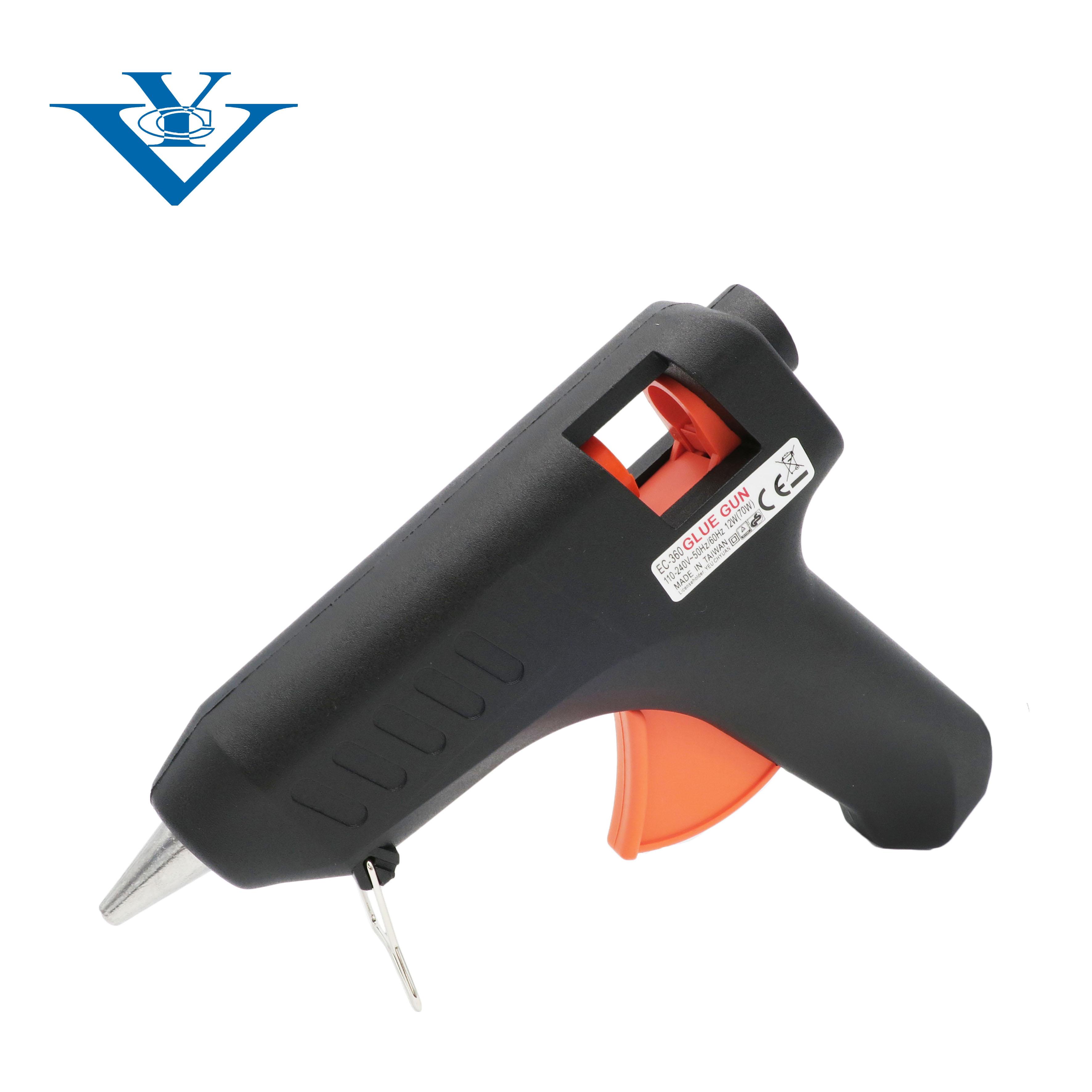 Regular Glue Gun, EC-360 │YEU CHYUAN