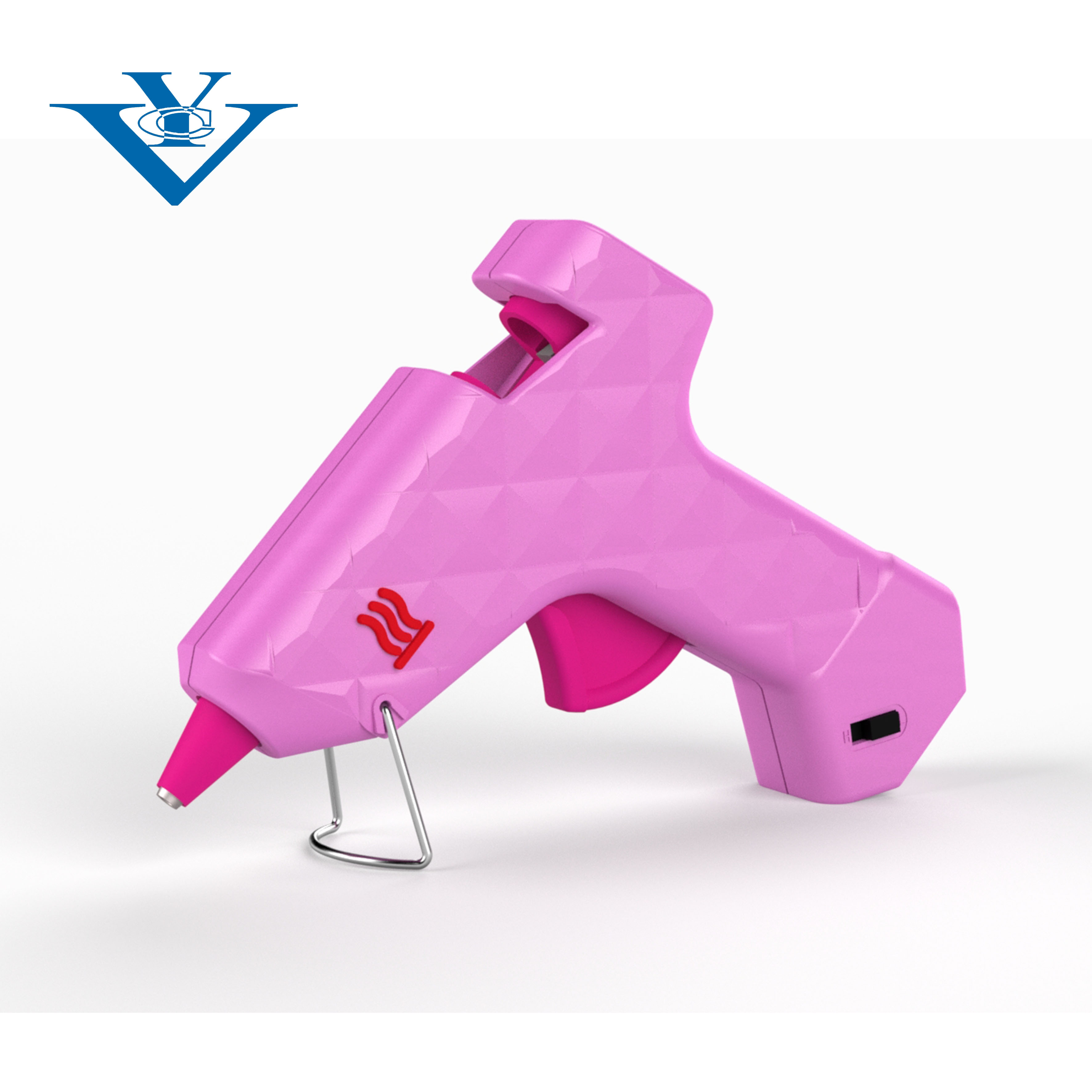 Colorful Mini Glue Gun